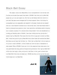 what a black belt means to me essay image of one way ticket restrictive covenants and ors aikido del mar
