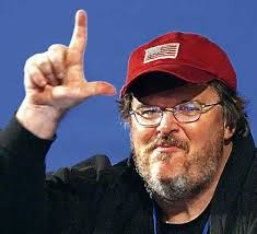 Michael Moore has taken President Barack Obama to task for the Obamacare rollout and what he believes are the high costs of the healthcare plan. - michaelmoore1