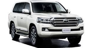 <b>Toyota Land Cruiser</b> December 2019 Price, Images, Mileage ...