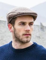 Trinity Flat Cap - <b>Patchwork B</b> in 2019 | <b>Men's</b> Fashion | Flat cap ...