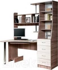 Компьютерные и письменные столы МЕБЕЛЬ-КЛАСС — купить ...