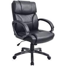 <b>Кресло руководителя Helmi HL-E08</b> Receipt , экокожа черная ...