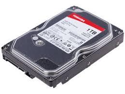 Купить 1 ТБ <b>Жесткий диск Toshiba</b> P300 [HDWD110UZSVA] по ...