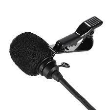 🤑 Good idea. Петличный <b>микрофон Comica CVM-V01SP</b>