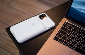 Обзор <b>чехла с аккумулятором Apple</b> Smart Battery Case - Super G