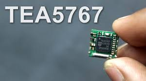 <b>TEA5767 FM Stereo Radio</b> Module Tutorial. - YouTube