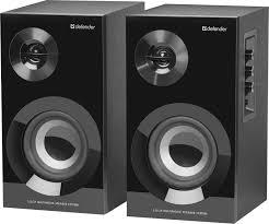 Компьютерные колонки 40Вт <b>Defender</b> Aurora S40, <b>акустическая</b> ...