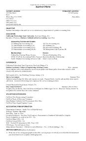 what to write in objective on resume student objective resume examples shopgrat