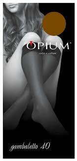 Купить Капроновые <b>гольфы</b> Gambaletto <b>40 den</b> 1 пара Opium, one ...