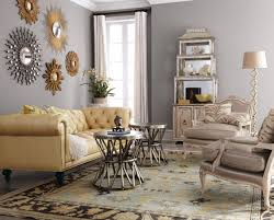 grey yellow and shabby chic living room on pinterest chic yellow living room