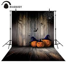 allenjoy photographic background lightning candle halloween haunted house photo backdrops for sale photography high quality