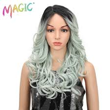 Detail Feedback Questions about <b>Magic Hair</b> Short <b>Synthetic Wig</b> ...