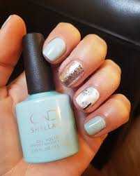 Spring nails <b>Cnd shellac</b> new spring color taffy. | Cnd nails, Shellac ...