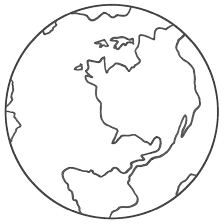 Small Picture Earth Coloring Pages fablesfromthefriendscom