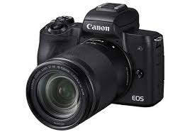 Тест и обзор <b>Canon EOS M50</b>: высокое разрешение в любых ...