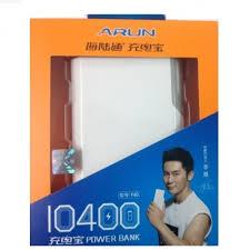 Kết quả hình ảnh cho pin arun 10400