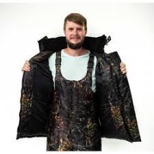 """Отзывы о <b>Зимний костюм</b> для рыбалки <b>Caperlan</b> """"Yakut IF 100"""""""