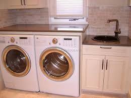 Narrow Laundry Room Ideas Small Laundry Room Ideas With Top Loading Washer