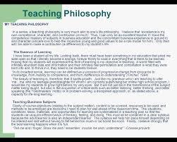 essay on teaching philosophy buy paper ngowos tk