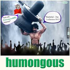 bahubali Memes - DailyVocab English Hindi meaning, Pictures ... via Relatably.com
