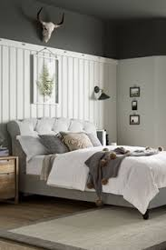 <b>Grey</b> Beds | <b>Grey</b> Bedsteads & <b>Bed Frames</b> | Next