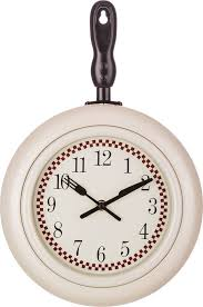 <b>Настенные часы Lefard Chef</b> Kitchen, кварцевые, 220-166, 38 х ...