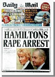 Image result for christine hamilton and harvey proctor