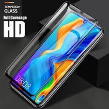 Tempered Glass Film for Huawei P30 Pro P30 Lite 9H Full ... - Vova