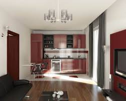 Small Kitchen Living Room Small Kitchen Living Room Design Ideas Living Dining Kitchen