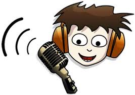 Image result for radio dibujos locutores