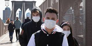 WHO: There is no need for healthy people to wear <b>face</b> masks ...