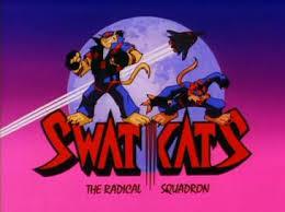 <b>SWAT</b> Kats: The Radical Squadron - Wikipedia