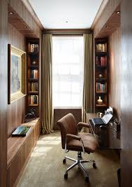 smart and efficient small space by todhunter earle interiors bathroomglamorous creative small home office