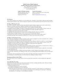 sample wedding plan com wedding planner resumes anuvrat
