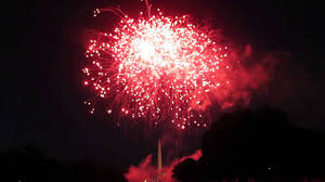 Fourth of July Fireworks in Washington, D.C. 2014 - YouTube