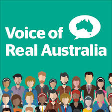 Voice of Real Australia