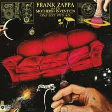<b>One</b> Size Fits All (<b>Frank Zappa</b> album) - Wikipedia