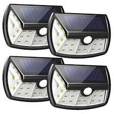 <b>Solar Lights</b> – InnoGear
