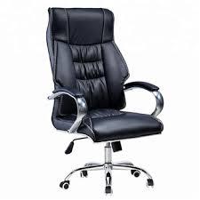 Low Price <b>High Quality</b> Black <b>Ergonomic Executive</b> Office Chair ...