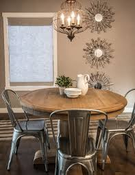 chair dining room tables rustic chairs:  images about dining room on pinterest school chairs metal frames and metal chairs
