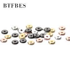 BTFBES <b>Natural Stone</b> beads Rose <b>Gold</b> Hematite beads 2 3 4 6 8 ...