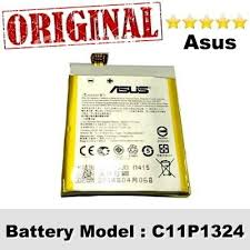 Asus <b>Battery C11P1324</b> for Asus Zenfone 5 A500G Z5 T00J (100 ...