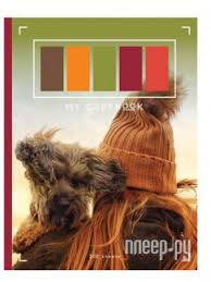 Купить <b>Тетрадь BG Чувство цвета</b> А5 200 листов ТТ5к200_лм ...