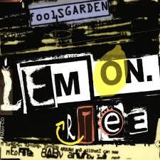 Resultado de imagen de lemon tree lyrics