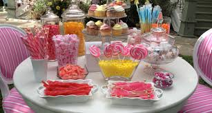 Image result for How To Create The Perfect Candy Buffet For Your Party