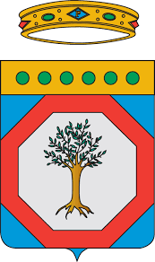Risultati immagini per immagine logo regione puglia