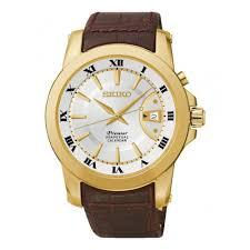 Наручные <b>часы Seiko SNQ144J1</b> Premier — купить в интернет ...