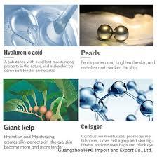VERONNI 60 PCS <b>Gold</b>/<b>Seaweed Collagen Eye</b> Mask Face Anti ...