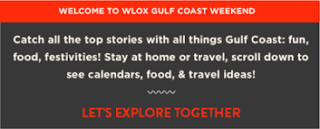 Gulf Coast Weekend -