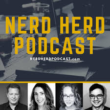 Nerd Herd Podcast